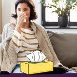Différence entre la grippe et Covid: voici comment les distinguer
