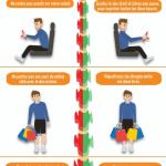 Sports pour les maux de dos: voici les solutions!